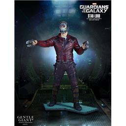 Guardians of the Galaxy: Guardians of the Galaxy Collectors Gallery Statue 1/8 Star-Lord 24 cm