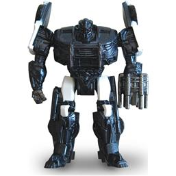 Transformers The Last Knight Diecast Model 1/64 Barricade Robot