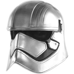 Star Wars Episode 7 Captain Phasma maske - barn