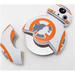 Star Wars: Star Wars Episode VII Pizza Cutter BB-8