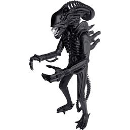 Aliens Super Size Action Figure Alien Warrior Classic Toy Edition (Matte Black) 46 cm