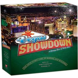Avalon Hill: Avalon Hill Board Game Vegas Showdown english