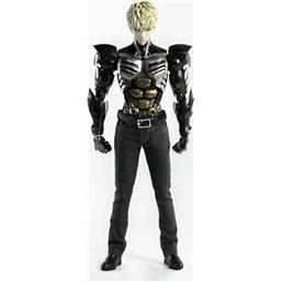 One-Punch Man: One Punch Man Action Figure 1/6 Genos 30 cm
