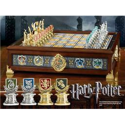 Hogwarts Houses Quidditch Chess