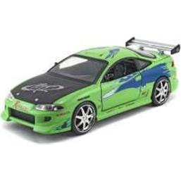 Fast & Furious: Fast & Furious Diecast Model 1/18 1995 Mitsubishi Eclipse