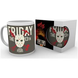 Friday The 13th: Jason Exclusive Krus