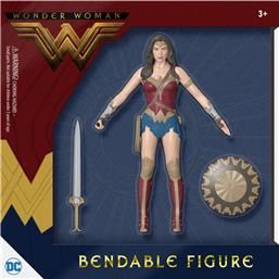 DC Comics: Wonder Woman Bøjelig Figur