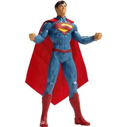 Justice League: Superman Bøjelig Figur