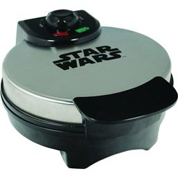 Star Wars: Star Wars Waffle Maker Death Star