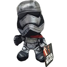 Captain Phasma Plys Bamse