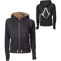 Assassin's Creed: Assassin's Creed Hoodie (dame model)