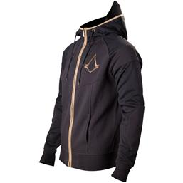 Assassin's Creed Syndicate Hoodie Bronze Logo