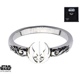 Star Wars: Jedi Symbol Ring