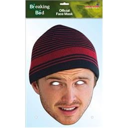 Breaking Bad: Jesse Pinkman Party Maske