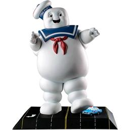 Ghostbusters: Ghostbusters Statue Stay Puft 46 cm