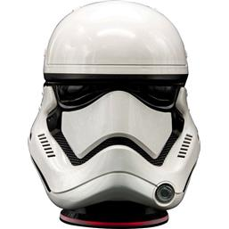 Star Wars: Star Wars Episode VII Bluetooth Speaker 1/1 Stormtrooper Helmet 29 cm