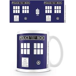 Doctor Who: Tardis Krus