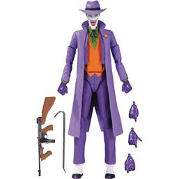 Batman: DC Comics Icons Action Figure The Joker (Death in the Family) 15 cm