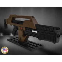 Alien: Aliens Replica 1/1 Pulse Rifle Brown Bess 68 cm