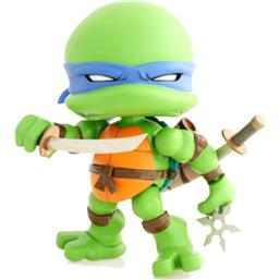 Teenage Mutant Ninja Turtles: Teenage Mutant Ninja Turtles Action Vinyl Figure Leonardo Regular 20 cm