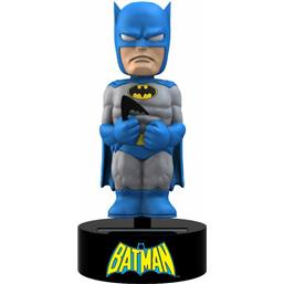 DC Comics: DC Comics Body Knocker Bobble-Figure Batman 15 cm