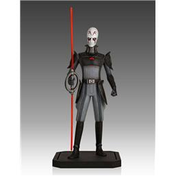 Star Wars: Rebels Maquette Inquisitor 24 cm