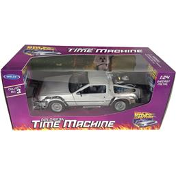 Back To The Future: Back to the Future Diecast Model 1/24 ´81 DeLorean LK Coupe