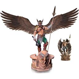 DC Comics Prime Scale Statue 1/3 Hawkman Open & Closed Wings Ver. 104 cm