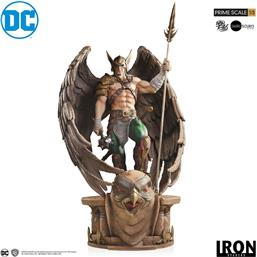 DC Comics Prime Scale Statue 1/3 Hawkman Closed Wings Ver. 104 cm