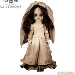 Living Dead Dolls: The Curse of La Llorona Living Dead Dolls Doll La Llorona 25 cm