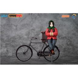 Under One Person: Under One Person PVC Statue 1/10 Feng Baobao Winter Ver. 16 cm