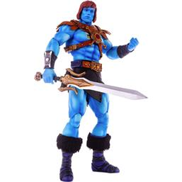 Masters of the Universe (MOTU): Masters of the Universe Action Figure 1/6 Faker Previews Exclusive 30 cm