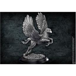 Harry Potter: Buckbeak Takes Flight Tin-Statue