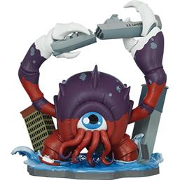 Diverse: Crabthulu Terror of the Deep PVC Statue 17 cm