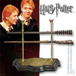 Harry Potter: Weasley Twins tryllestave