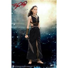 300 Rise of an Empire My Favourite Movie Action Figure 1/6 Queen Gorgo 2.0 Armor Ver. 29 cm