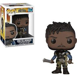 Black Panther: Killmonger POP! Movies Figur (#278)