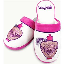 Love Potion Slippers