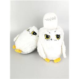 Harry Potter: Hedwig Slippers