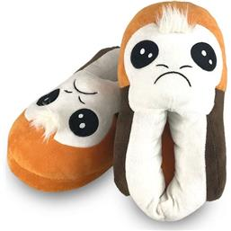 Star Wars: Porg Slippers