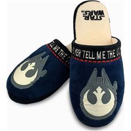 Star Wars: Han Solo Millenium Falcon Slippers