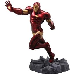 Iron Man: Marvel Comics Civil War Statue 1/8 Iron Man 22 cm