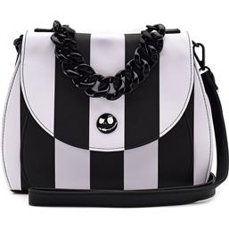 Nightmare before Christmas Bag NBC Striped by Loungefly