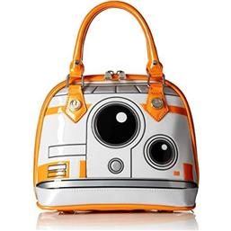 BB-8 Droid Mini Dome Bag by Loungefly