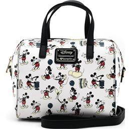 Mickey True Original Print Taske Loungefly
