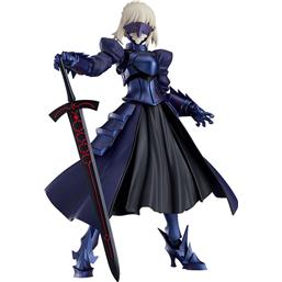 Fate/...: Fate/Stay Night Figma Action Figure Saber Alter 2.0 14 cm