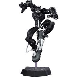Marvel: Marvel Super Heroes in Sneakers PVC Statue T'Challa by Tracy Tubera 25 cm