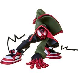 Marvel: Marvel Super Heroes in Sneakers PVC Statue Miles by Tracy Tubera 13 cm