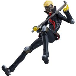 Persona: Persona 5 The Animation Figma Action Figure Skull 15 cm