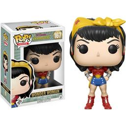 Wonder Woman POP! Heroes Vinyl Figur (#167)